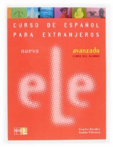 Bressoamisuradi.it Nuevo Ele. Libro Del Alumno (Avanzado) Image
