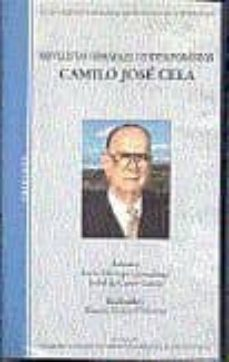 Inmaswan.es Novelistas Españoles Contemporaneos: Camilo Jose Cela (Incluye Vi Deo) Image