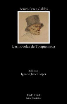Permacultivo.es Las Novelas De Torquemada Image