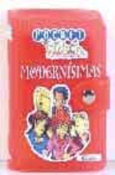 Permacultivo.es ¡Modernisimas! (Pocket Witch) Image