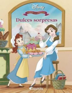 Inciertagloria.es Dulces Sorpresas (Princesas Disney) Image