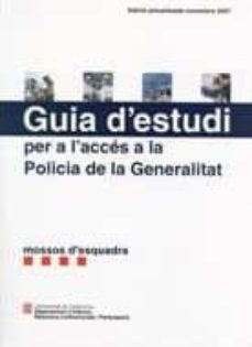 Titantitan.mx Guia D Estudi Per A L Acces A La Policia Image