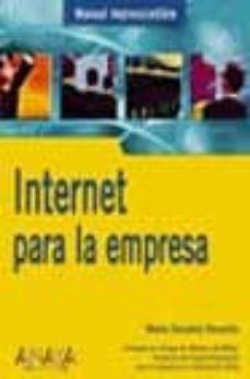 Ojpa.es Internet Para La Empresa (Manuales Imprescindibles) Image