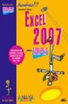 Geekmag.es Excel 2007 Para Torpes Image