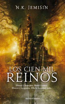 Carreracentenariometro.es Los Cien Mil Reinos (Trilogia De La Sucesion 1) Image