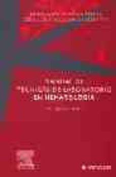 Viamistica.es Manual De Tecnicas De Laboratorio En Hematologia Image