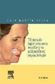 Inmaswan.es Tecnica De Injerto Del Seno Maxilar Y Su Aplicacion En Implantolo Gia Image