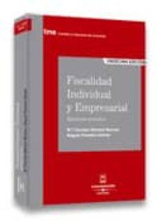Padella.mx Fiscalidad Individual Y Empresarial. Ejercicios Resueltos (8ª Ed. ) Image