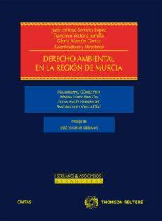 Inmaswan.es Derecho Ambiental En La Region De Murcia Image