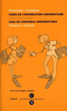 Geekmag.es Guia De Conversa Universitaria Frances Catala Image