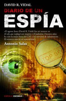 diario de un espía (ebook)-david r. vidal-9788448019068