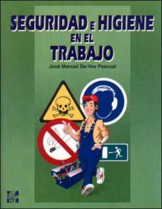 Curiouscongress.es Seguridad E Higiene En El Trabajo.grado Medio / Grado Superior Image