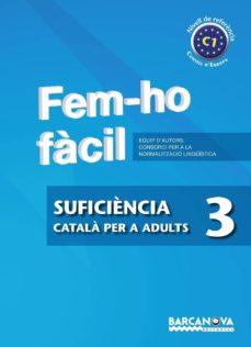 Lofficielhommes.es Fem-ho Facil. Suficiencia 3. Image