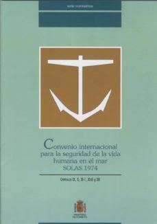 Cdaea.es Convenio Internacional Para La Seguridad De La Vida Humana En El Mar Image