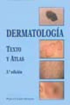 Followusmedia.es Dermatologia: Texto Y Atlas (3ª Ed.) Image