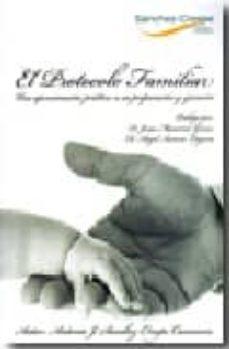 Inmaswan.es Protocolo Familiar: Una Aproximacion Practica A Su Preparacion Y Ejecucion Image