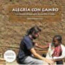 alegria con gambo-iñaki alegria coll-9788461733668