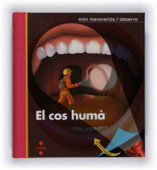 Geekmag.es El Cos Huma (Mon Meravellos/observo) Image