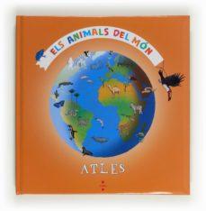 Permacultivo.es Els Animals Del Mon. Atles Image