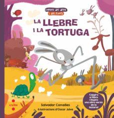 Padella.mx La Llebre I La Tortuga / La Tortuga I La Llebre Image