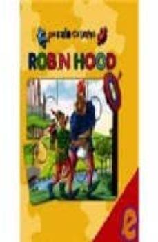 Padella.mx Robin Hood Image