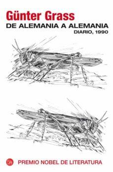 Ironbikepuglia.it De Alemania A Alemania: Diario 1990 Image