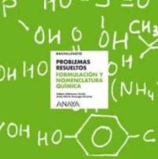 Permacultivo.es Fisica Y Quimica 1º Bachillerato Formulacion Y Nomenclatura. Image