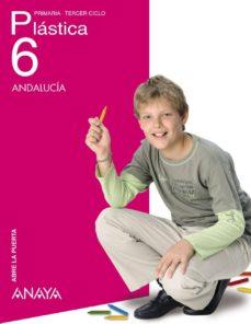Permacultivo.es Plástica 6 (6º Primaria) Andalucia Image