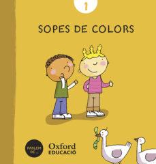 Geekmag.es Infantil Descobrim Sopes Conte Nº4 Image