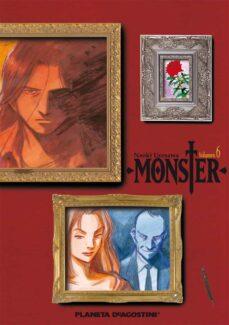 Relaismarechiaro.it Monster Kanzenban Nº 6 Image