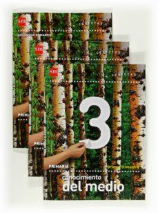 Emprende2020.es Conocimiento Medio Madrid Trimestres Conecta 2.0 2012 3º Primaria Image
