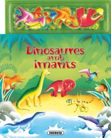 Concursopiedraspreciosas.es Dinosaures Amb Imants (Illa Magnètica) Image