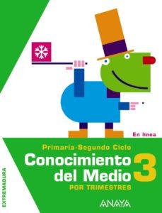 Followusmedia.es Conocimiento Del Medio 3º Educacion Primaria Extremadura Image