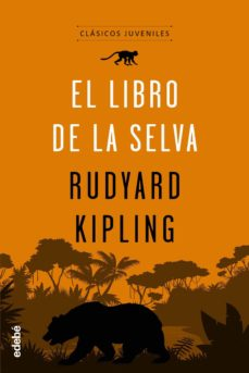 Lofficielhommes.es Clasicos :El Libro De La Selva Image