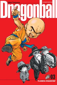 Upgrade6a.es Dragon Ball Nº03/34 Image