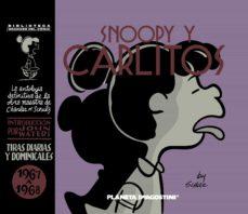 snoopy y carlitos nª 9-robert d balland-9788468475868