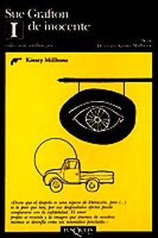 Descargar libros electrónicos gratis en griego I DE INOCENTE (4ª ED.) MOBI iBook