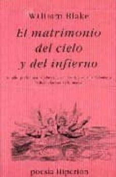 Inmaswan.es El Matrimonio Del Cielo Y Del Infierno (Bilingüe) Image