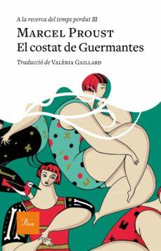 Descargar libro electrónico y revista EL COSTAT DE GUERMANTES 9788475887968 (Literatura española)