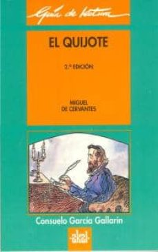 Chapultepecuno.mx Guia De Lectura Del Quijote Image
