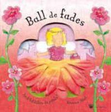 Javiercoterillo.es Ball De Fades Image