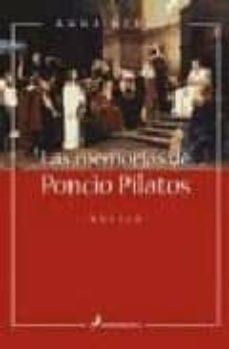 Valentifaineros20015.es Memorias De Poncio Pilatos Image
