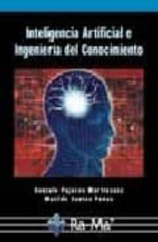 Libro de audio gratuito con descarga de texto INTELIGENCIA ARTIFICIAL E INGENIERIA DEL CONOCIMIENTO in Spanish 9788478976768