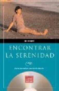 Inmaswan.es Recuperar La Serenidad: Musica Para Hacer Ejercicios De Relajacio N (Incluye Cd-rom) Image
