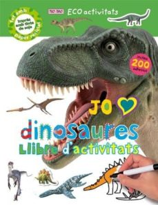 Chapultepecuno.mx Jo Estimo Els Dinosaures Image
