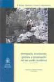DEMOGRAFIA, DISTRIBUCION, GENETICA Y CONSERVACION DEL OSO PARDO C ANTABRICO - VV.AA. | Triangledh.org
