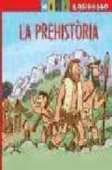 Relaismarechiaro.it La Prehistoria Image