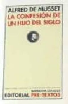 Descarga de libros de texto móvil LA CONFESION DE UN HIJO DEL SIGLO