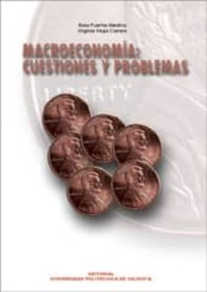 Relaismarechiaro.it Macroeconomia: Cuestiones Y Problemas Image