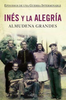 Emprende2020.es Ines Y La Alegria (Episodios De Una Guerra Interminable 1) (Edici ÓN Especial Con Estuche) Image